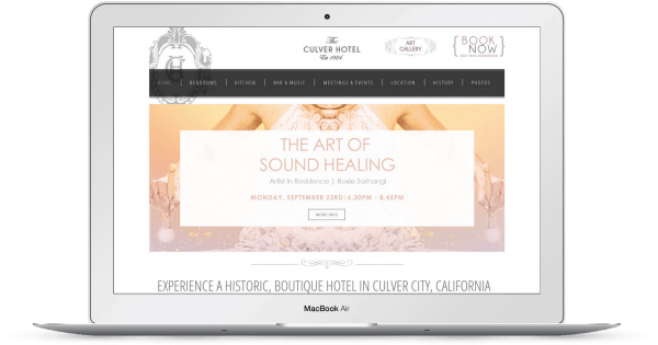 Designing Hawaii Web Design Agency in Hawaii Hotel Web 600x315 1 Case Studies