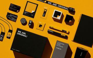 bbbbbrr Brand kit