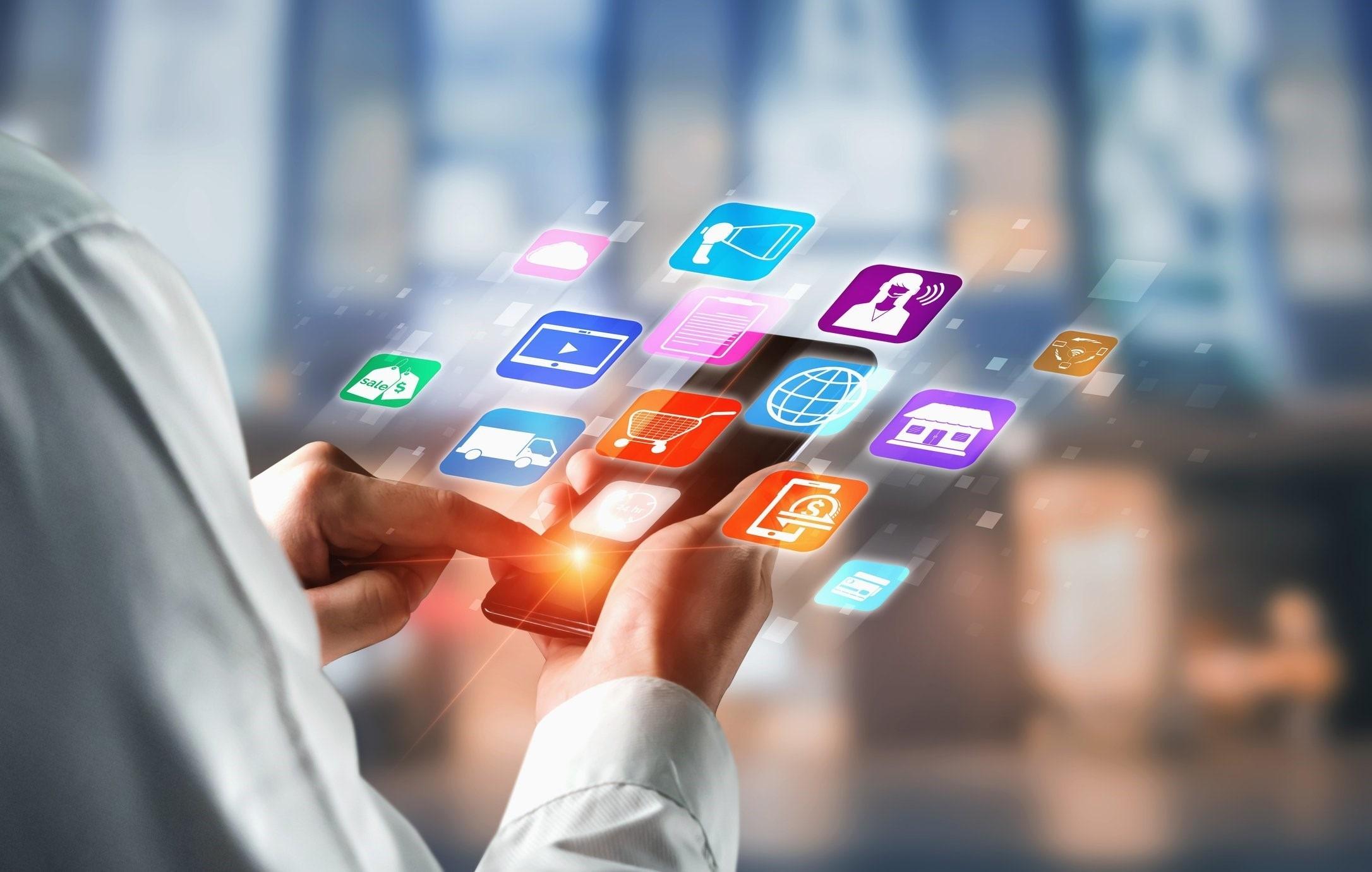 digital marketing for businesses 1 Digital Marketing